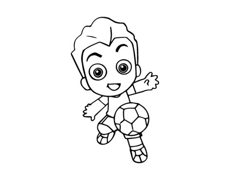football guy coloring page guy playing football coloring page coloringcrew com