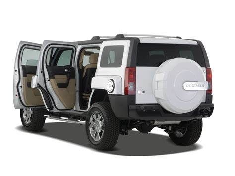 hummer h3 2007 hummer h3 reviews and rating motor trend