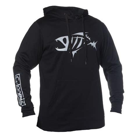 Sweater Hoodie Zipper G Loomis Fishing Terbaru g loomis skeleton fish logo stormcast pullover water resistant polyester hoodie ebay