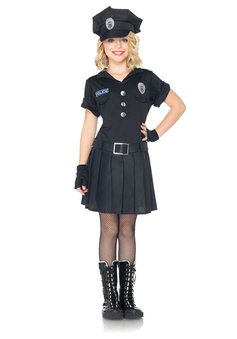 cop costume playtime costume