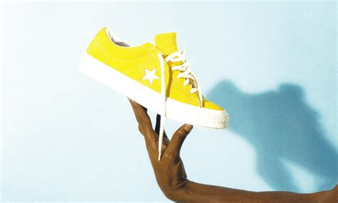len flur the creator and converse launch one x golf le