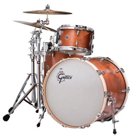 Drum Set image for gretsch rock 4 drum set shell pack 24