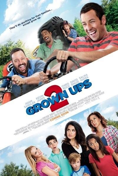 film growing up online grown ups 2 first poster