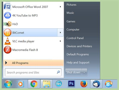 windows 7 themes remote desktop how to use remote desktop in windows 7 with pictures