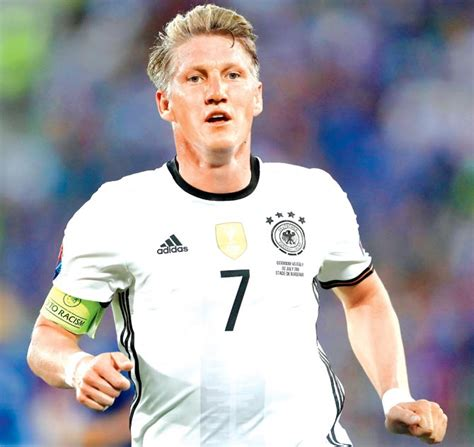 Bastian Schweinsteiger rues Germany's lack of decisiveness