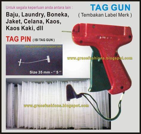 Harga Label Merk Baju jual tag gun tembakan untuk merk label harga