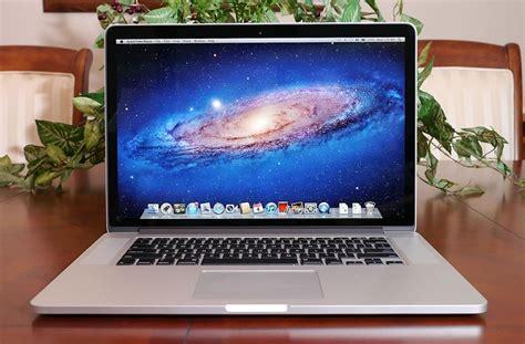 Apple Macbook Pro Retina Display Haswell New apple s macbook pro with retina display updated with haswell cpus more ram techspot