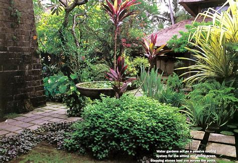 Bali Garten by Bali Garden Gardens