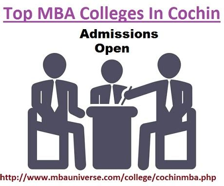 Mba College In Bangalore Cut by Choose Top Mba Colleges In Cochin According To Your Cut
