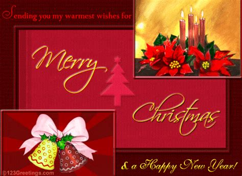 merry christmas wishes  business  ecards greeting cards