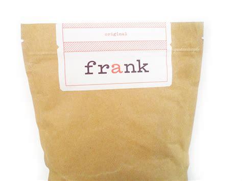 Frank Coffee Scrub frank original coffee scrub nicolyl