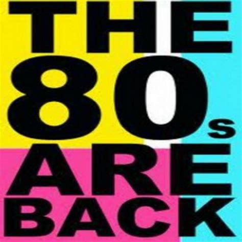 80s Playlist by 8tracks Radio The Ultimate 80 S Feel Playlist 25