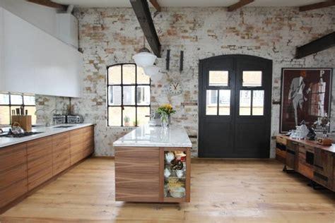 Interior Extraordinary Interior Design Ideas 15 Extraordinary Modern Industrial Kitchen Interior Designs