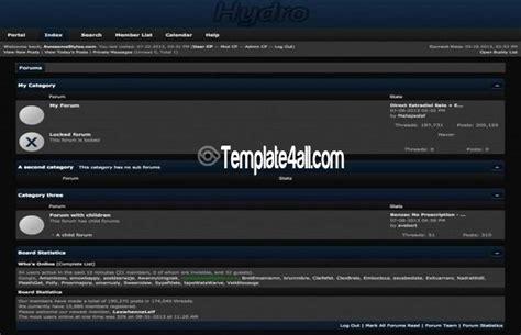 all black themes download free dark blue black grey mybb template download