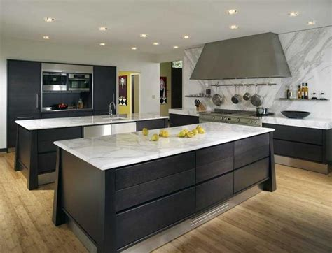 Luxury Kitchen Islands by 120 Custom Luxury Modern Kitchen Designs Page 14 Of 24