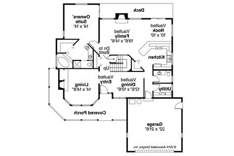 the at columbia floor plans country house plans columbia 10 009 associated designs