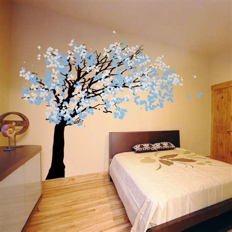 large wall decals for bedroom big wall decals for bedroom ideas also youll love by dali