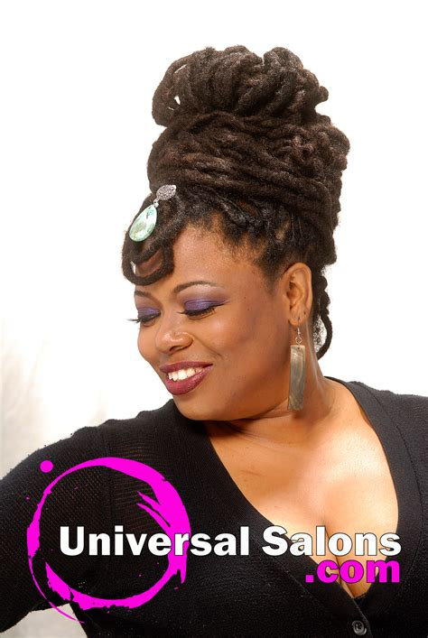 salon platting hairstyles for all www naturalhair image platting african american updos
