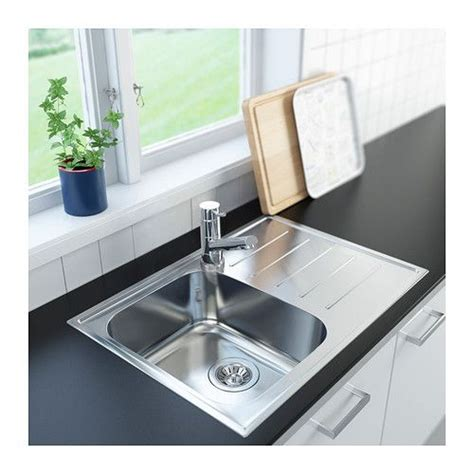 furniture  home furnishings   ikea kitchen inset sink bathroom sink bowls