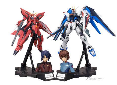 Gundam Seed Cutting Sticker 1 yamato figure rise bust 001