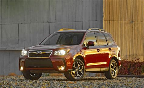 red subaru forester 2015 subaru forester 2015 black image 77
