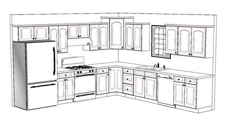 Modern Kitchen Cabinet Plans Pdf