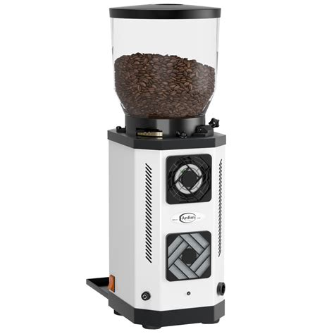 Grinder Caimano On Demand special performance sp ii by anfim milan espresso company australia