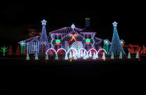 christmas lights photo gallery idahopress com