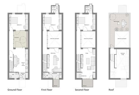 homes floor plans with pictures row house floor plans with dimensions house home plans