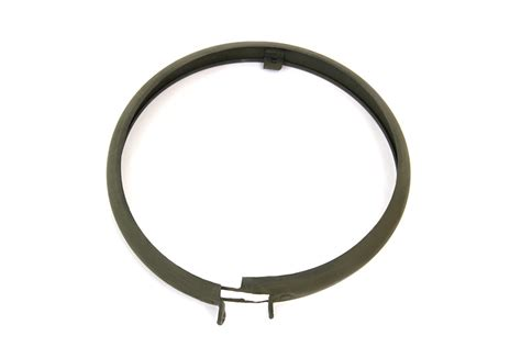 Harley Davidson Style Guide by Army Guide Style Headl Trim Ring For Harley Davidson