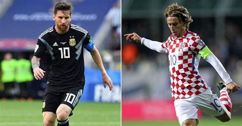 piala dunia 2018 argentina vs kroasia tekanan