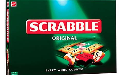 mattel scrabble dictionary 0 childs toys