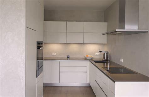 küche weiss modern k 252 che wei 223 grifflos