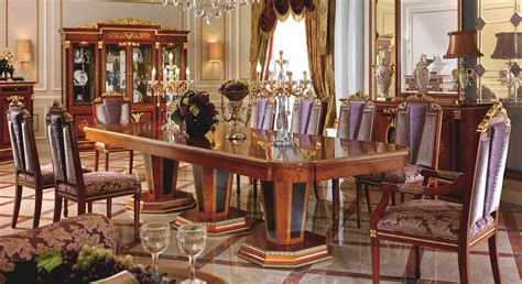 expensive dining sets european luxury pedestal dining set