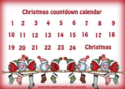 Count Calendar Days Free Countdown Calendars Website