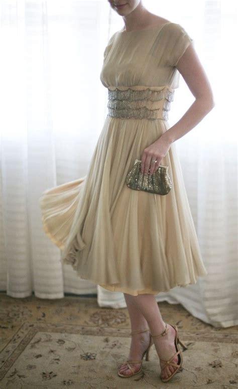 what to wear swing dancing flirty chiffon dress