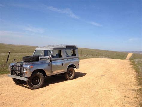 land rover safari for sale land rover series iii for sale dutch safari co