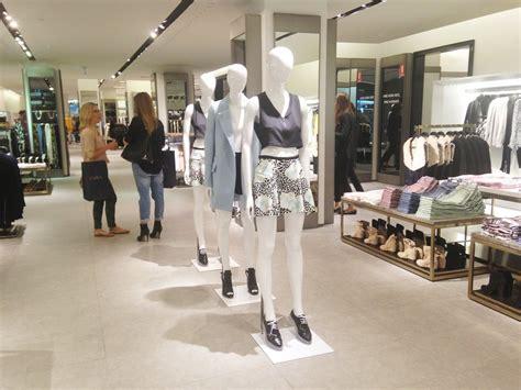 layout de zara zara pitt street mall re opening popsugar fashion australia