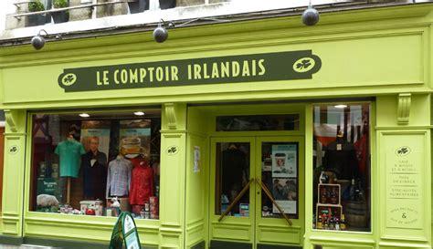 comptoir irlandais brest pontivy le comptoir irlandais
