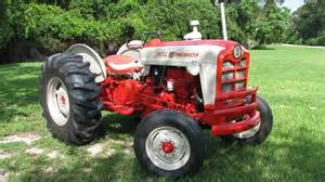 1958 ford 801 powermaster diesel tractor collectors weekly