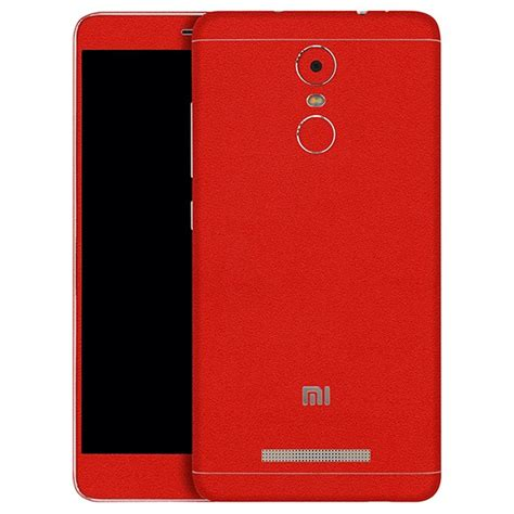 Xiaomi Redmi Note 3 Pro Arsenal Home Jersey Casing Cover color series skins wraps for xiaomi redmi note 3