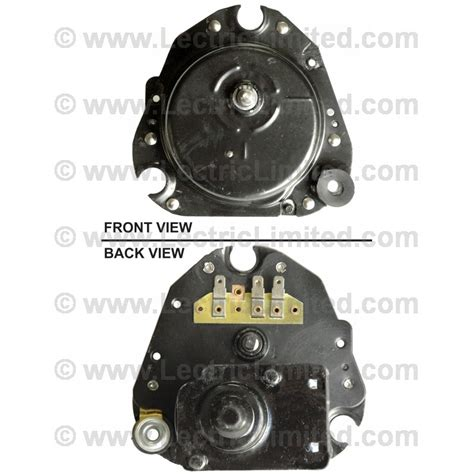 windshield wiper motor dr38237 lectric limited