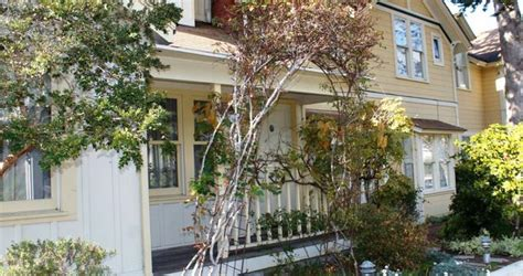 gosby house inn california getaways gosby house inn pacific grove