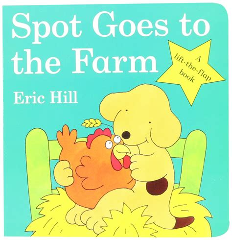 spot goes to the galleon spot goes to the farm board book