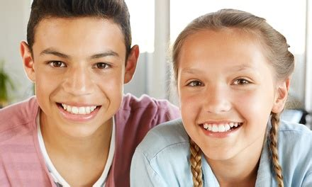groupon haircut kent dental services smiles by roxana orthodontics groupon