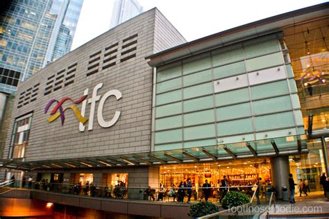 Luxe Or Less The hong kong the ultimate shopping destination wonder
