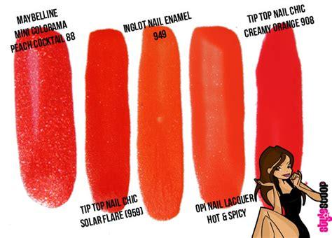 orange shades names 100 shades of orange names eco shield wood