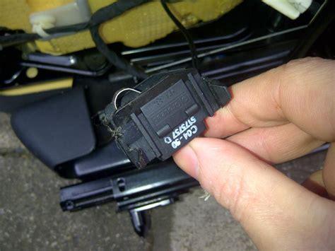 renault clio seat airbag wiring diagram efcaviation
