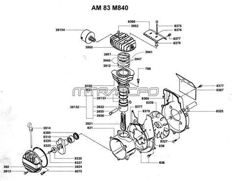 emglo airmate am83 am84 pumps