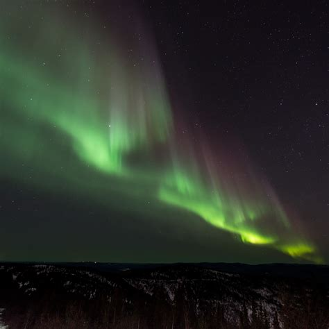 Apple Wallpaper Northern Lights | wallpaper weekends the northern lights for mac ipad